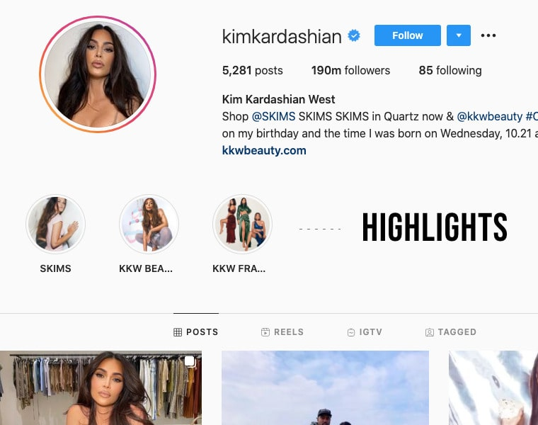 Download Instagram Stories and Highlights